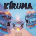 Kiruma - Kiruma EP mixtape cover art