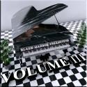 Volume 3 mixtape cover art
