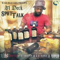 VL Deck - Spot Talk mixtape cover art