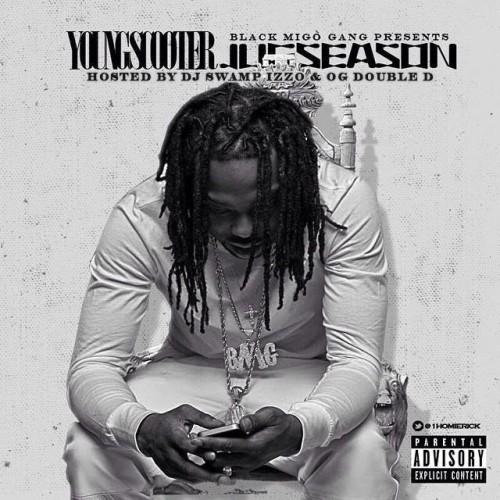 Young Scooter   Jug Season (Mixtape)