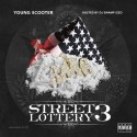 Young Scooter - Street Lottery 3 mixtape cover art