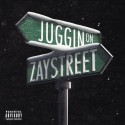 Young Scooter & Zaytoven - Zaystreet mixtape cover art