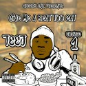 CEO Teej - Give Me A Beat To Eat (Course 1) mixtape cover art