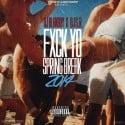 F*ck Yo Spring Break 2014 mixtape cover art