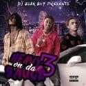 Heavy On Da Sauce 3 mixtape cover art