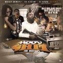 Hood Shit The Mixtape mixtape cover art