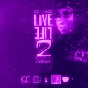 OG Maco - Live Life 2 (Chopped & Screwed) mixtape cover art