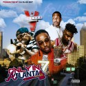Only In Atlanta 7 mixtape cover art