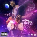 Street Titans 2 mixtape cover art