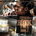 Strictly 4 Da Block 4 mixtape cover art