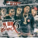 Strictly 4 Da Block 6 mixtape cover art