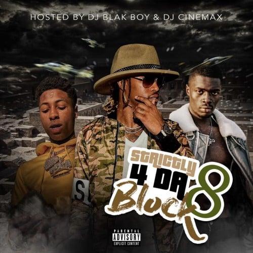 Download Dj Dollar Bill: DJ Blakboy, DJ Cinemax