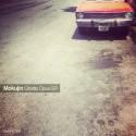 Mokujin - Ghetto Opus EP mixtape cover art