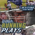 1st Quarter (Running Plays) mixtape cover art