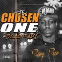 Rizzy Rizz - The Chosen One mixtape cover art