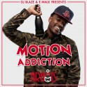 Aramis - Motion Addiction mixtape cover art
