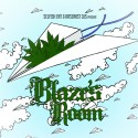 Blaze's Room mixtape cover art