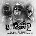 Bricks 2 Billboards 2 mixtape cover art