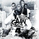 Cain Is The Substance 4 mixtape cover art