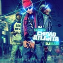 Chiraq 2 Atlanta mixtape cover art
