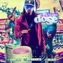 Codeine Overdose mixtape cover art