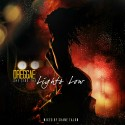 Dreggae - Lights Low mixtape cover art