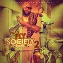 Fly Society 2 mixtape cover art
