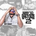 Grind Never Stops 2 mixtape cover art