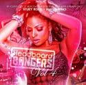 Headboard Bangers 4 mixtape cover art