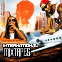 International Mixtapes mixtape cover art