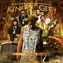 King Of The City mixtape cover art