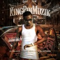 Kingpin Muzik (Hosted By Young Dolph) mixtape cover art