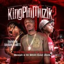 Kingpin Muzik 2 mixtape cover art
