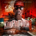 Kingpin Muzik 3 (Hosted By Young Dolph) mixtape cover art