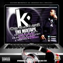 KP On Da Beat - The Mixtape mixtape cover art