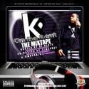 KP On Da Beat - The Mixtape mixtape cover art