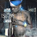 Lil-Flo Malcom - J. Sloan Story mixtape cover art