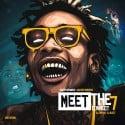 Meet The Connect 7 mixtape cover art