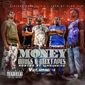 Money, Drugs & Mixtapes 4 mixtape cover art