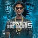 Money, Drugs & Mixtapes 5 mixtape cover art