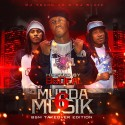 Murda Musik 6: BSM Takeover Edition (Hosted By Bo Deal) mixtape cover art