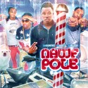Nawf Pole mixtape cover art
