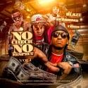 No Check, No Respect mixtape cover art