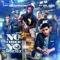 No Check, No Respect 2 mixtape cover art
