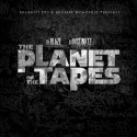 Planet Of The Tapes mixtape cover art