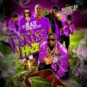 Purple Haze mixtape cover art