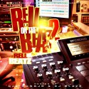 Rell On Da Beat - Rell On Da Beat 2 (Instrumentals) mixtape cover art
