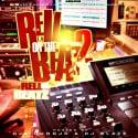 Rell On Da Beat - Rell On Da Beat 2 (Instrumentals) mixtape cover art