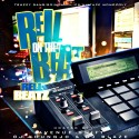 Rell On Da Beat (Instrumentals) mixtape cover art
