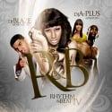 Rhythm & Beat 4 mixtape cover art
